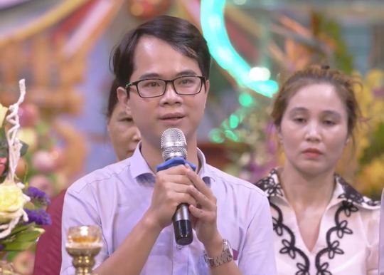 Bác sĩ BV Bạch Mai nói gì về vụ 'thỉnh oan gia trái chủ' chữa bệnh ở chùa Ba Vàng? Ảnh 1