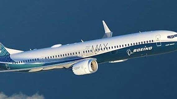 Bổ sung tính năng cảnh báo cho Boeing 737 MAX Ảnh 1