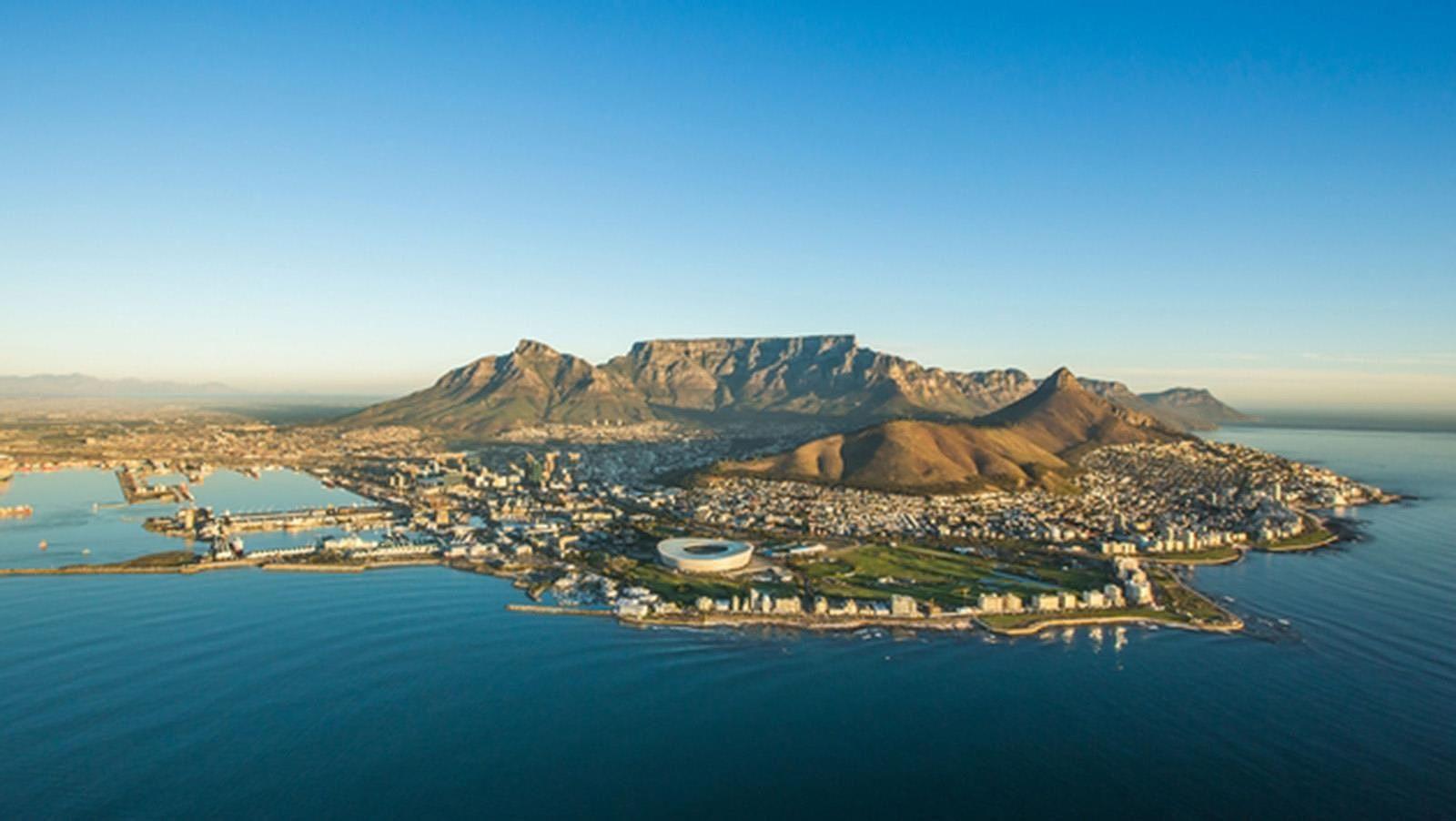 Nền kinh tế du lịch lớn nhất châu Phi Ảnh 1