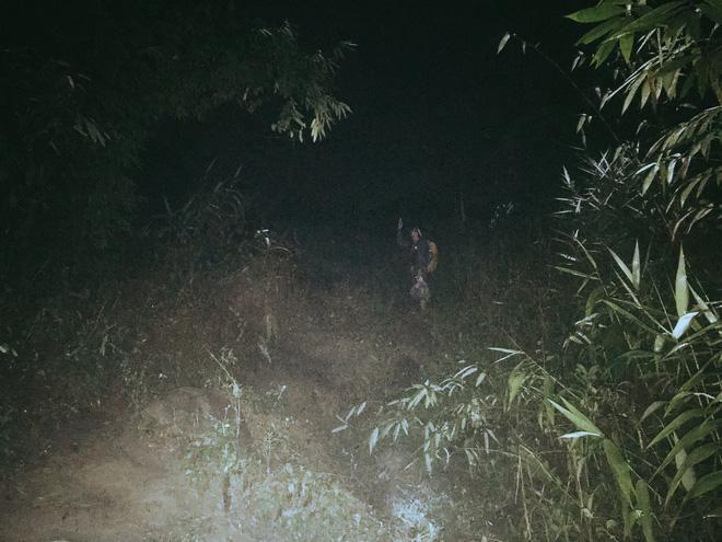 Phượt thủ đi dọn rác bị lạc 3 ngày 2 đêm trên núi Chứa Chan và hành trình sinh tồn đầy gian nan Ảnh 2