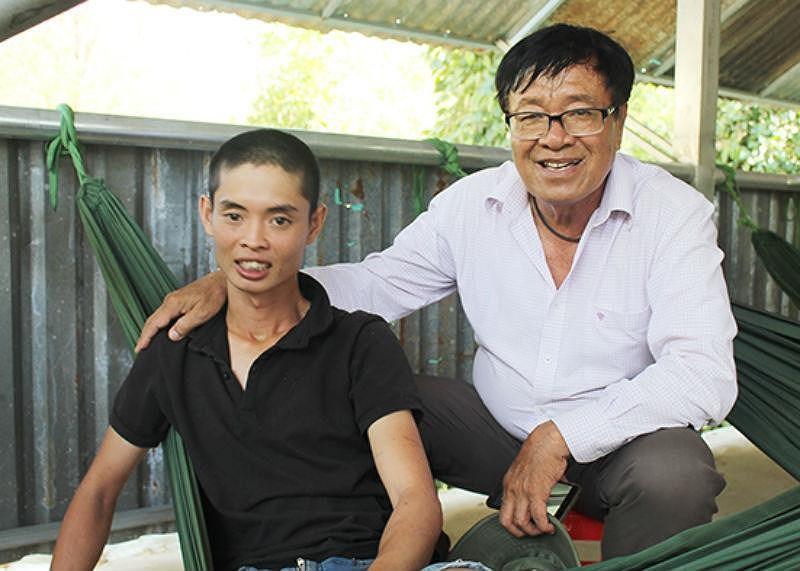 Phượt thủ đi dọn rác bị lạc 3 ngày 2 đêm trên núi Chứa Chan và hành trình sinh tồn đầy gian nan Ảnh 1