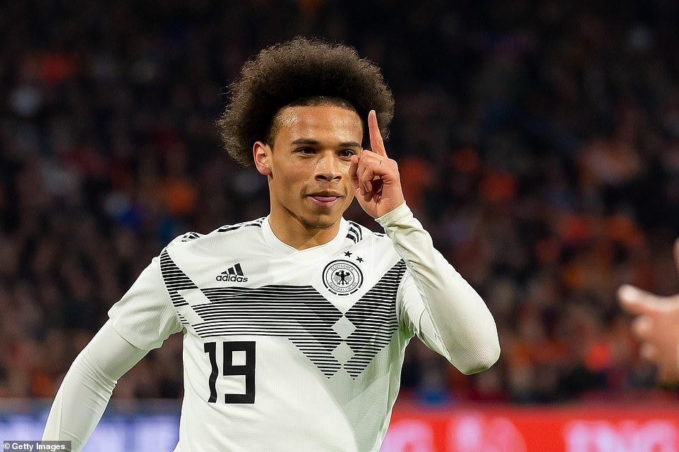 Vòng loại Euro 2020: Đức thắng kịch tính Hà Lan, Bỉ hạ đẹp Đảo Síp Ảnh 1
