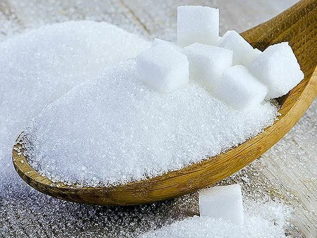 Nguy cơ tử vong sớm vì tiêu thụ nhiều đường Ảnh 1