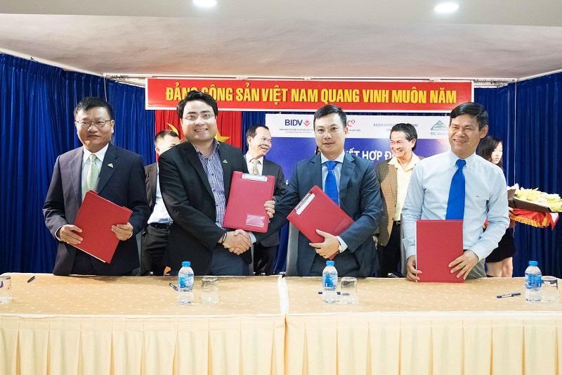 TTC Sugar mua nhà máy phức hợp đường, cồn, điện của BIDV tại Campuchia Ảnh 1