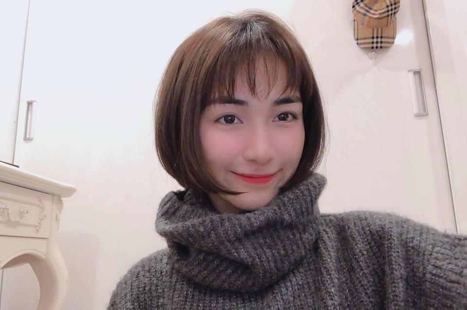 Hòa Minzy được khen trẻ ra cả chục tuổi nhờ cắt tóc búp bê Ảnh 2