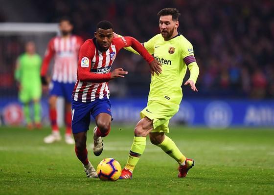 Nhận định Barcelona – Atletico Madrid: Giữ chân cho đấu trường Champions League Ảnh 1