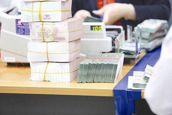 Kiểm toán Nhà nước sẽ kiểm tra việc xử lý nợ xấu của hàng loạt ngân hàng Ảnh 1