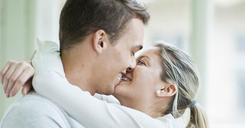 Nghiên cứu: Chồng cao, vợ thấp có hôn nhân hạnh phúc nhất Ảnh 1