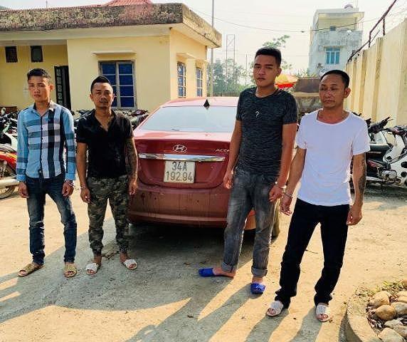 Thanh Hóa: Chủ tịch xã Định Yên bị đánh dằn mặt trọng thương giữa đường Ảnh 1