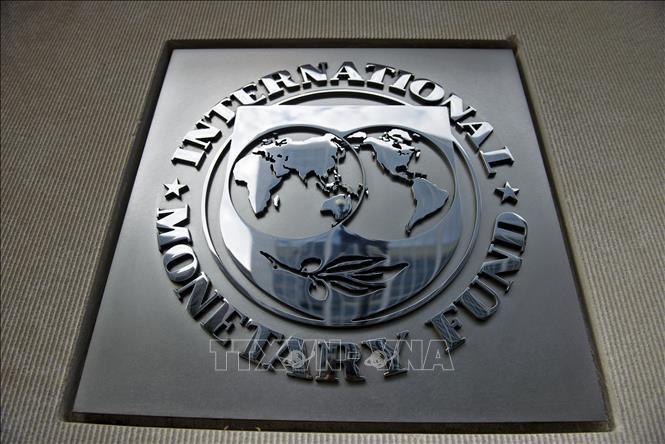 IMF hạ dự báo tăng trưởng kinh tế thế giới năm 2019 xuống mức 3,3% Ảnh 1