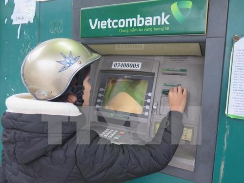 Nhiều ngân hàng thương mại bị lỗi hệ thống Ảnh 1