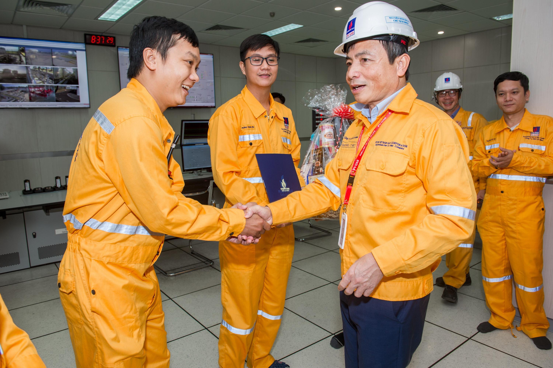 PV GAS chăm lo tốt phúc lợi cho người lao động Ảnh 2