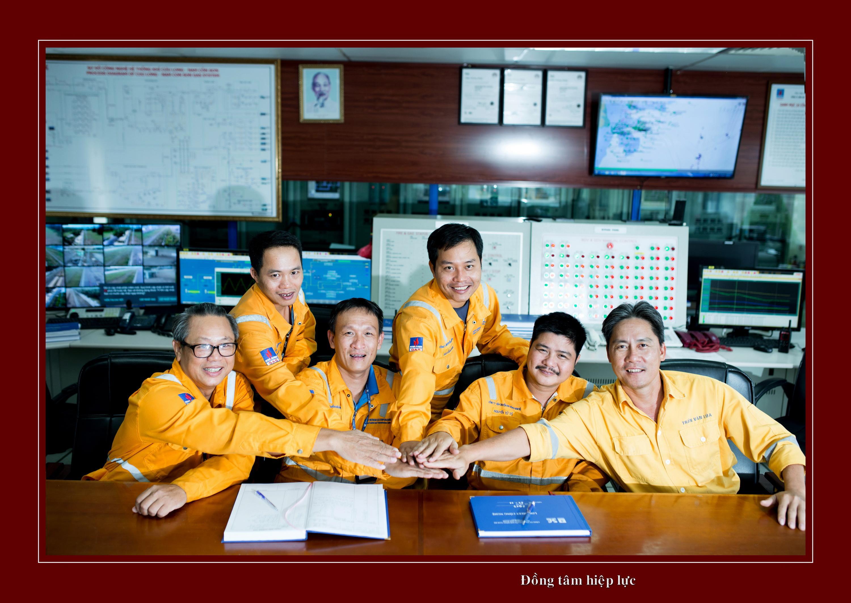 PV GAS chăm lo tốt phúc lợi cho người lao động Ảnh 1