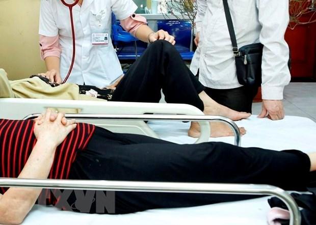 Một phụ nữ 25 tuổi tử vong do hút mỡ bụng ở bệnh viện tư Ảnh 1