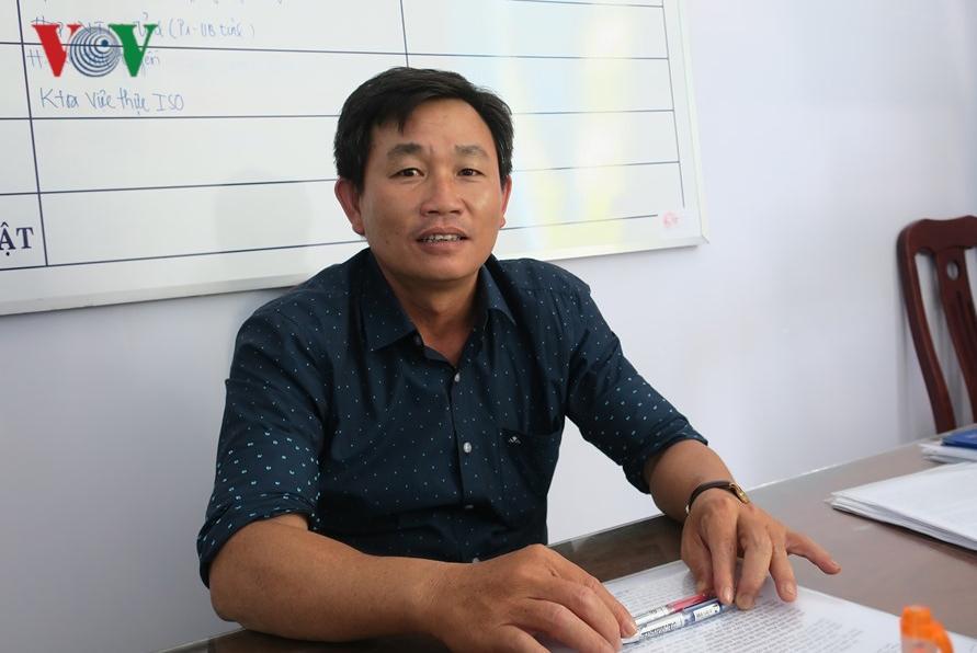 'Cò đất' không còn tung hoành ở khu vực dự án Sân bay Phan Thiết Ảnh 2