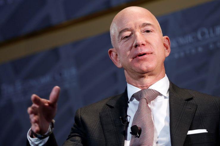 Sếp Amazon cảnh báo công ty sẽ có nhiều thử nghiệm thất bại lớn Ảnh 1
