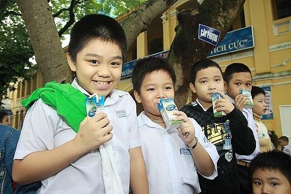 Chuyên gia khẳng định: Bổ sung nhiều vi chất vào sữa học đường không gây hại Ảnh 1
