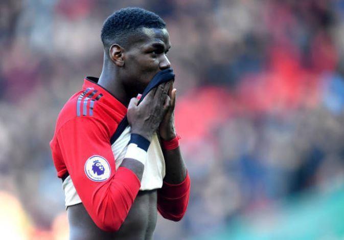 Pogba tiết lộ lý do thay đổi cách đá penalty ở trận thắng West Ham Ảnh 2