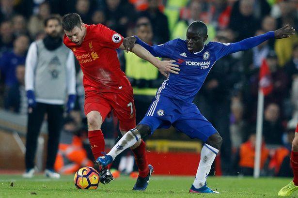 Vòng 34 Ngoại hạng Anh: 'Đại chiến' Liverpool và Chelsea Ảnh 1