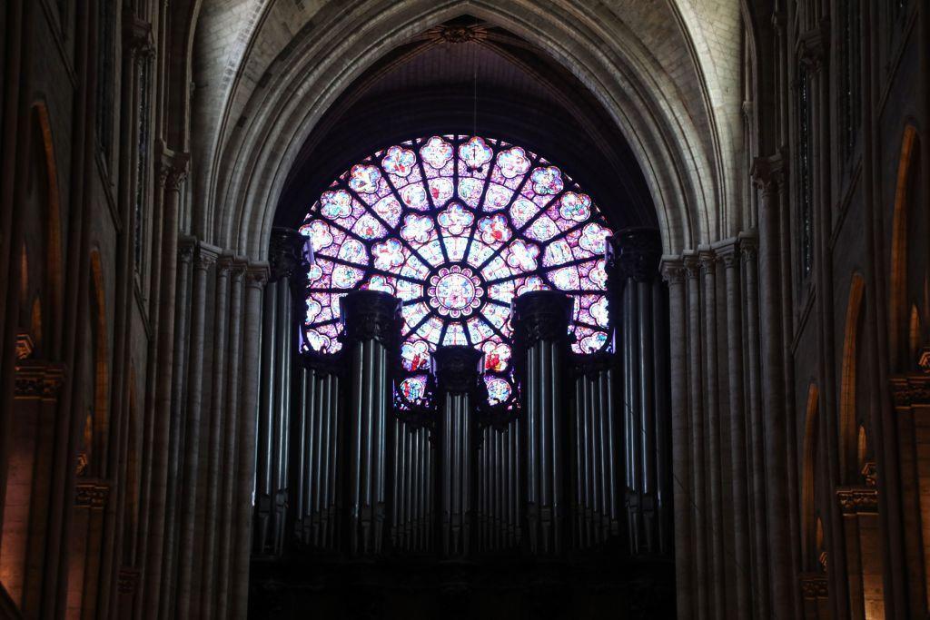 9 điều bạn cần biết về Nhà thờ Đức Bà Paris Ảnh 7