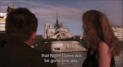 Vụ cháy ở Nhà thờ Đức Bà Paris: Sửng sốt 'lời tiên tri' từ 15 năm trước Ảnh 3