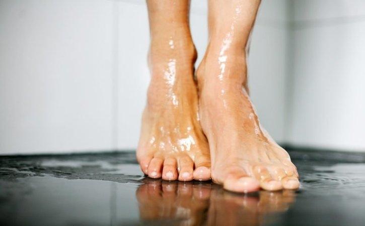 Những sai lầm khi vệ sinh cá nhân gây nguy hại cho sức khỏe Ảnh 9