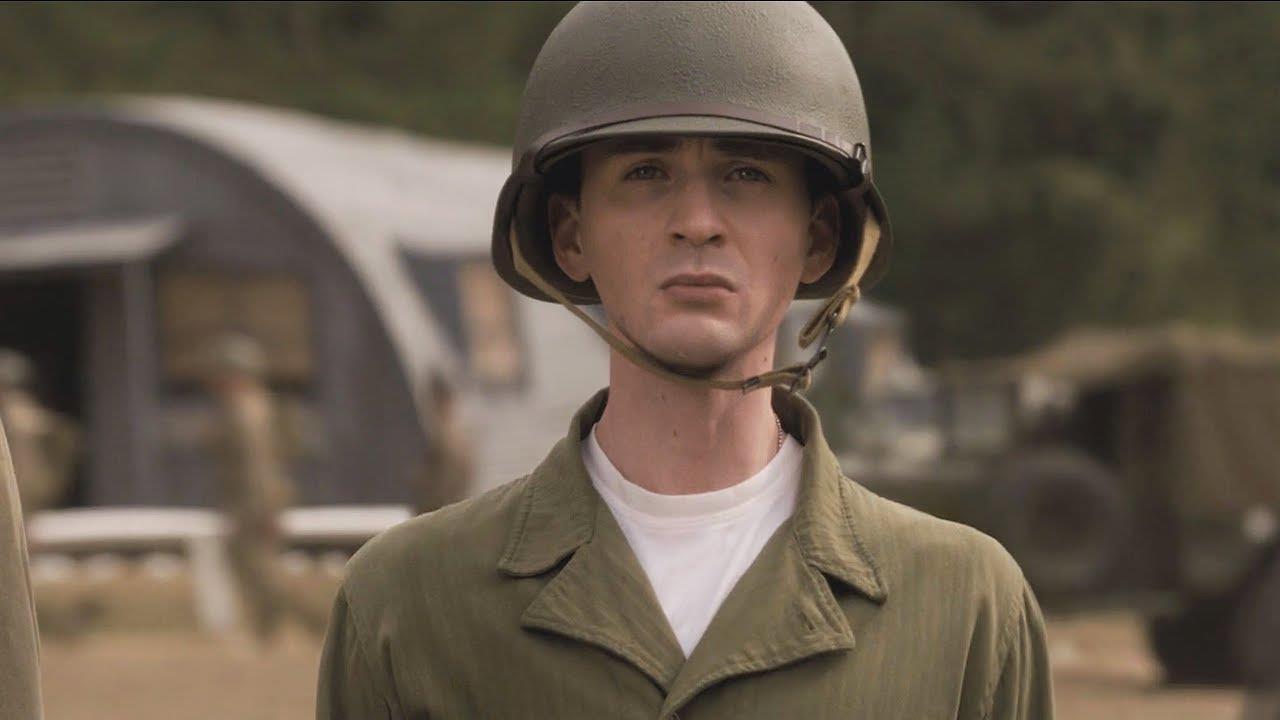 Bạn nhớ gì về Captain America khi sắp chia tay anh ở 'End Game'? Ảnh 3