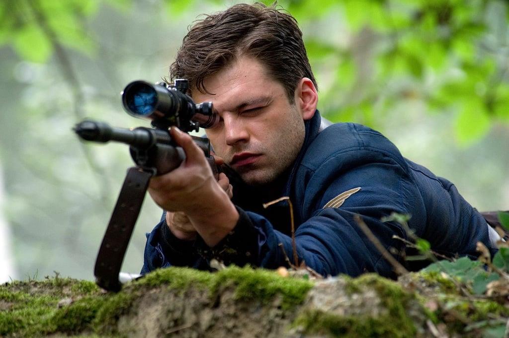Bạn nhớ gì về Captain America khi sắp chia tay anh ở 'End Game'? Ảnh 4