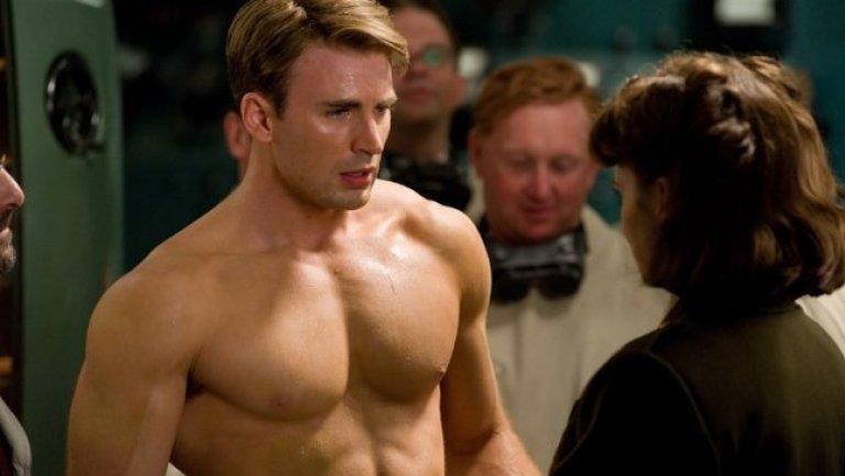 Bạn nhớ gì về Captain America khi sắp chia tay anh ở 'End Game'? Ảnh 7