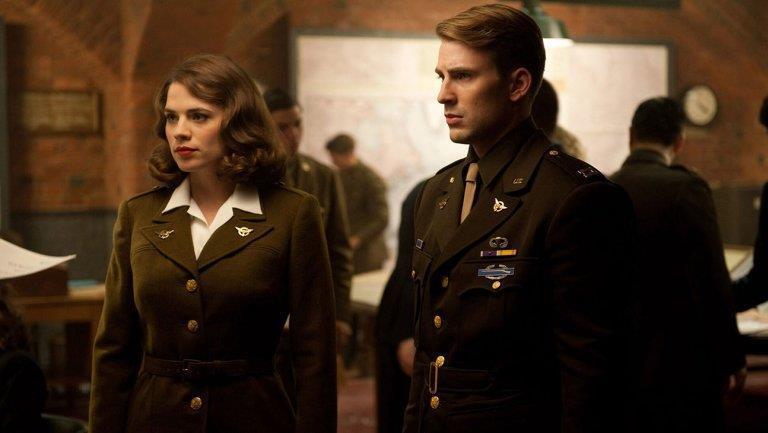 Bạn nhớ gì về Captain America khi sắp chia tay anh ở 'End Game'? Ảnh 8