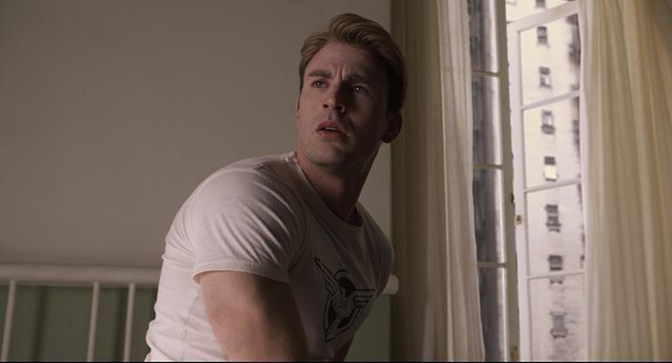 Bạn nhớ gì về Captain America khi sắp chia tay anh ở 'End Game'? Ảnh 9