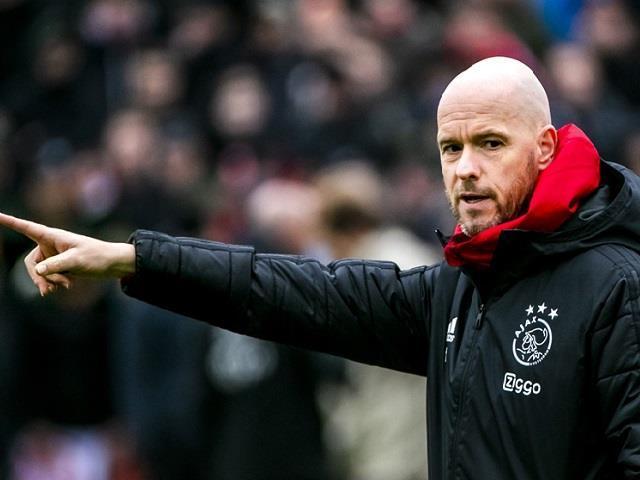 HLV Ajax: 'Juventus đã sợ hãi' Ảnh 2