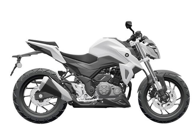 Suzuki Gixxer 250 hoàn toàn mới ra mắt tháng tới, cạnh tranh Yamaha FZ 25 Ảnh 1