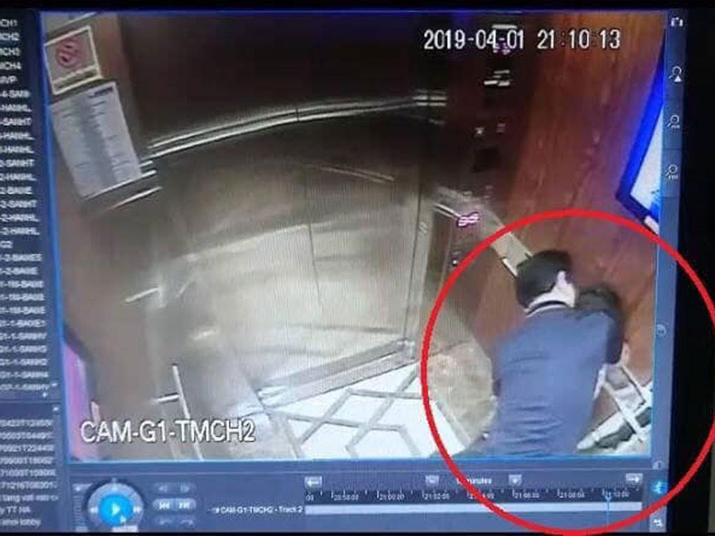 Nguyên Phó viện trưởng Viện KSND TP.Đà Nẵng sàm sỡ bé gái: Cơ quan tố tụng 'vẫn đang điều tra' Ảnh 1