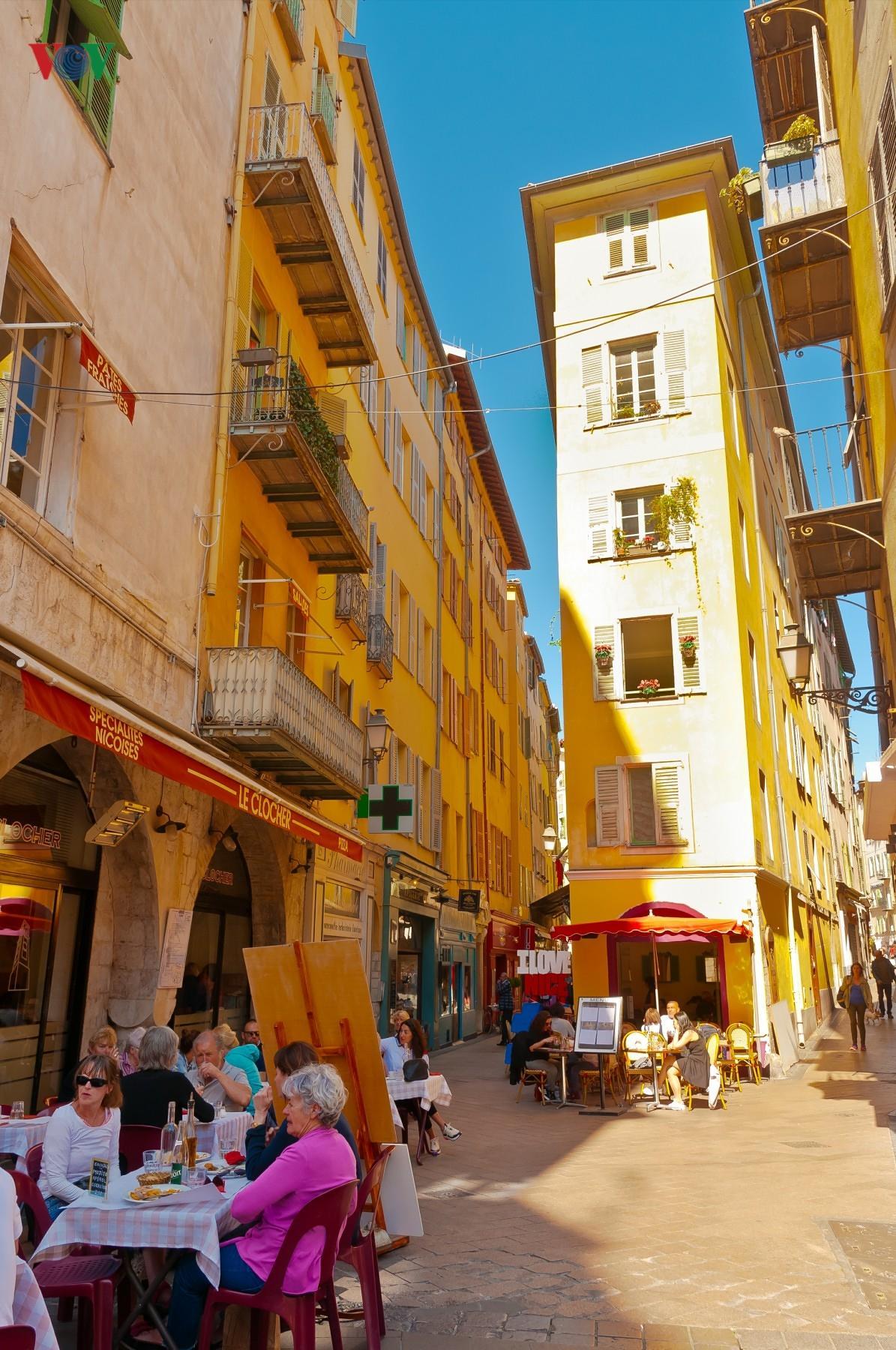 Khám phá Nice - thành phố biển quyến rũ nhất Địa Trung Hải Ảnh 24