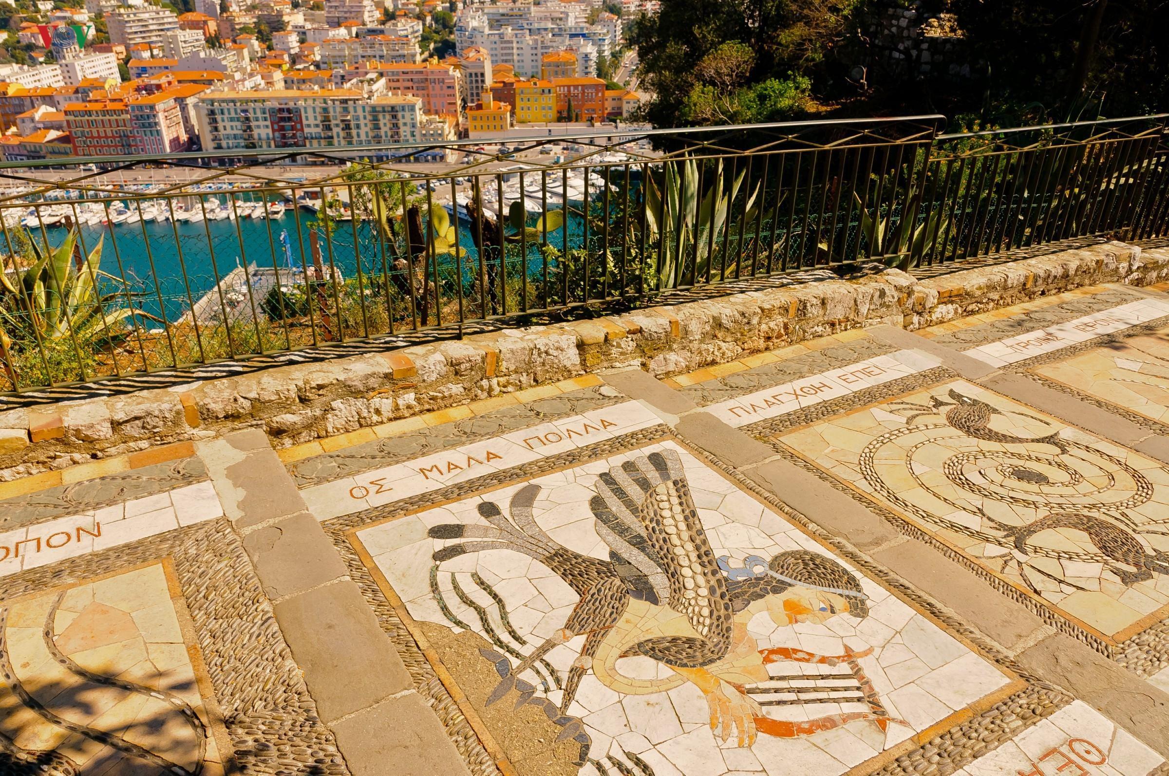 Khám phá Nice - thành phố biển quyến rũ nhất Địa Trung Hải Ảnh 5