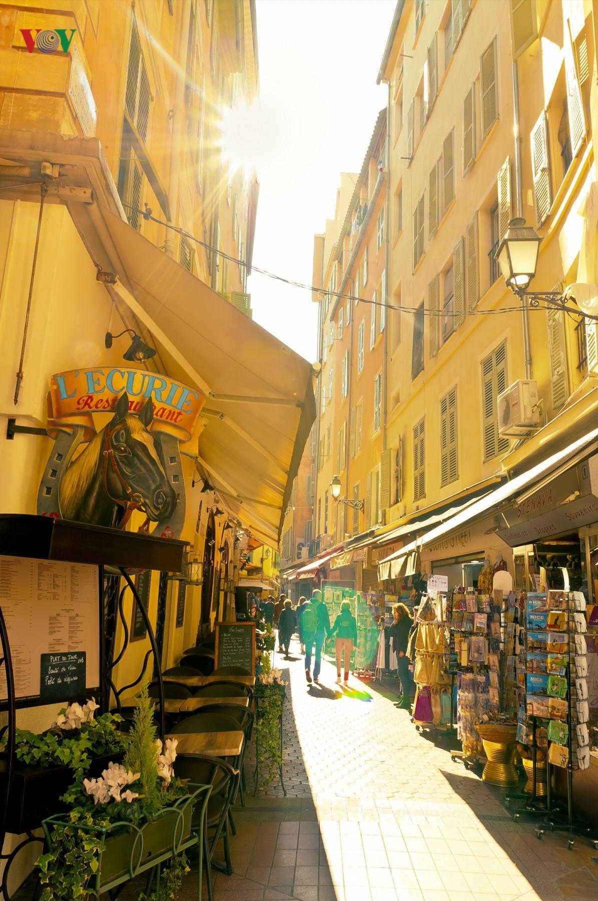 Khám phá Nice - thành phố biển quyến rũ nhất Địa Trung Hải Ảnh 13