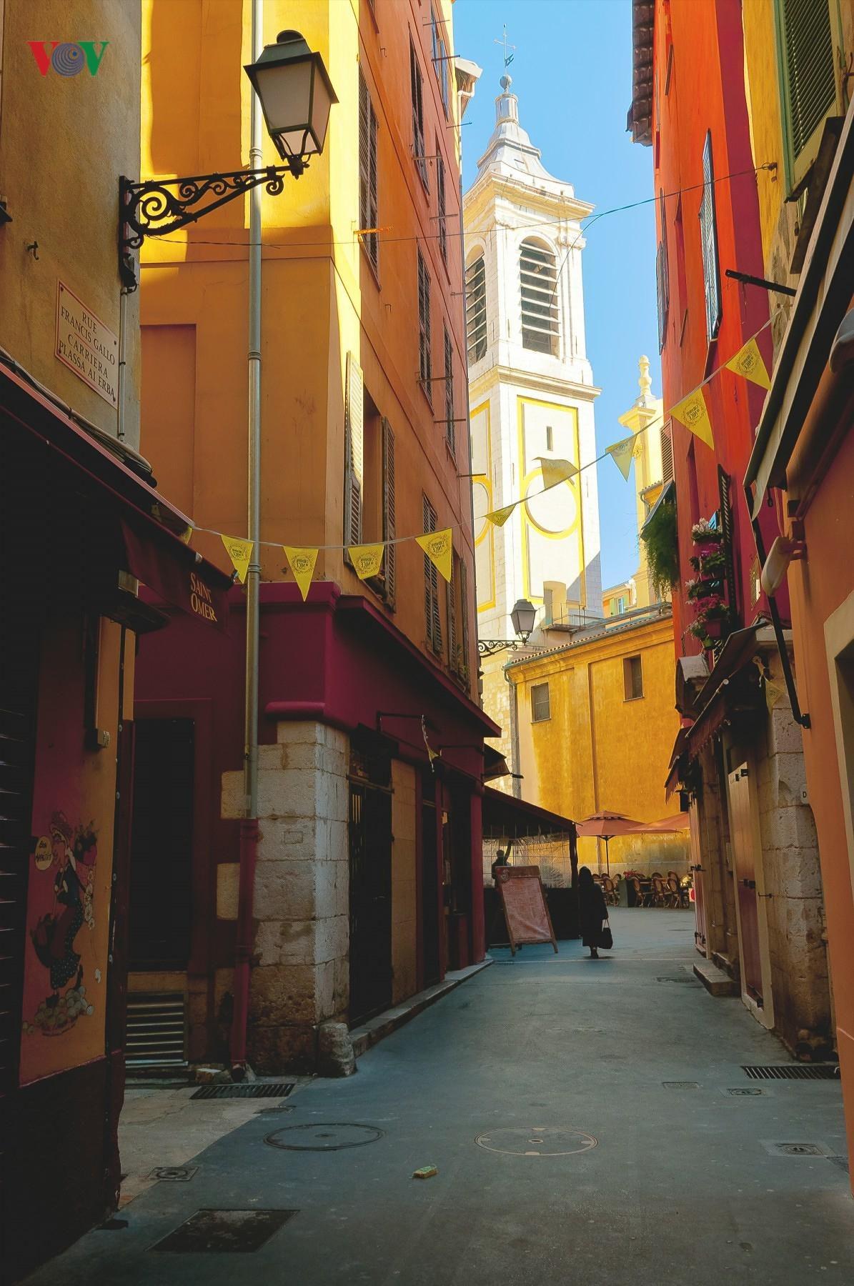 Khám phá Nice - thành phố biển quyến rũ nhất Địa Trung Hải Ảnh 23