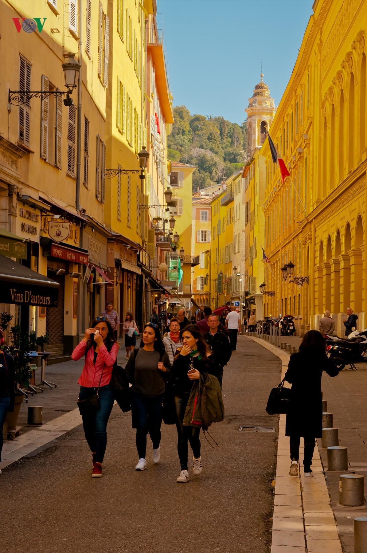 Khám phá Nice - thành phố biển quyến rũ nhất Địa Trung Hải Ảnh 12
