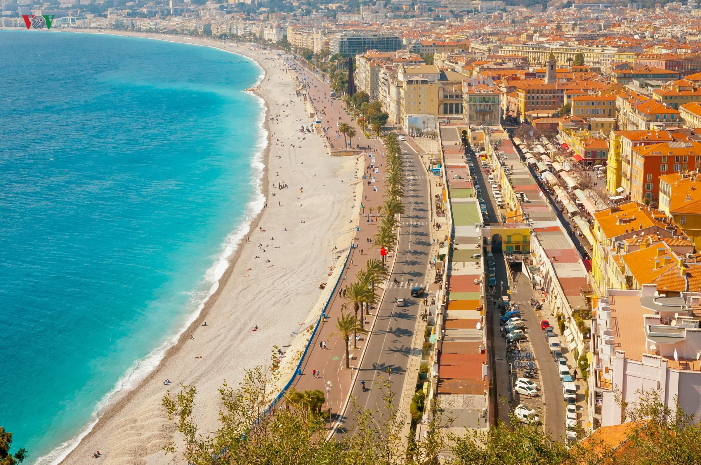 Khám phá Nice - thành phố biển quyến rũ nhất Địa Trung Hải Ảnh 10