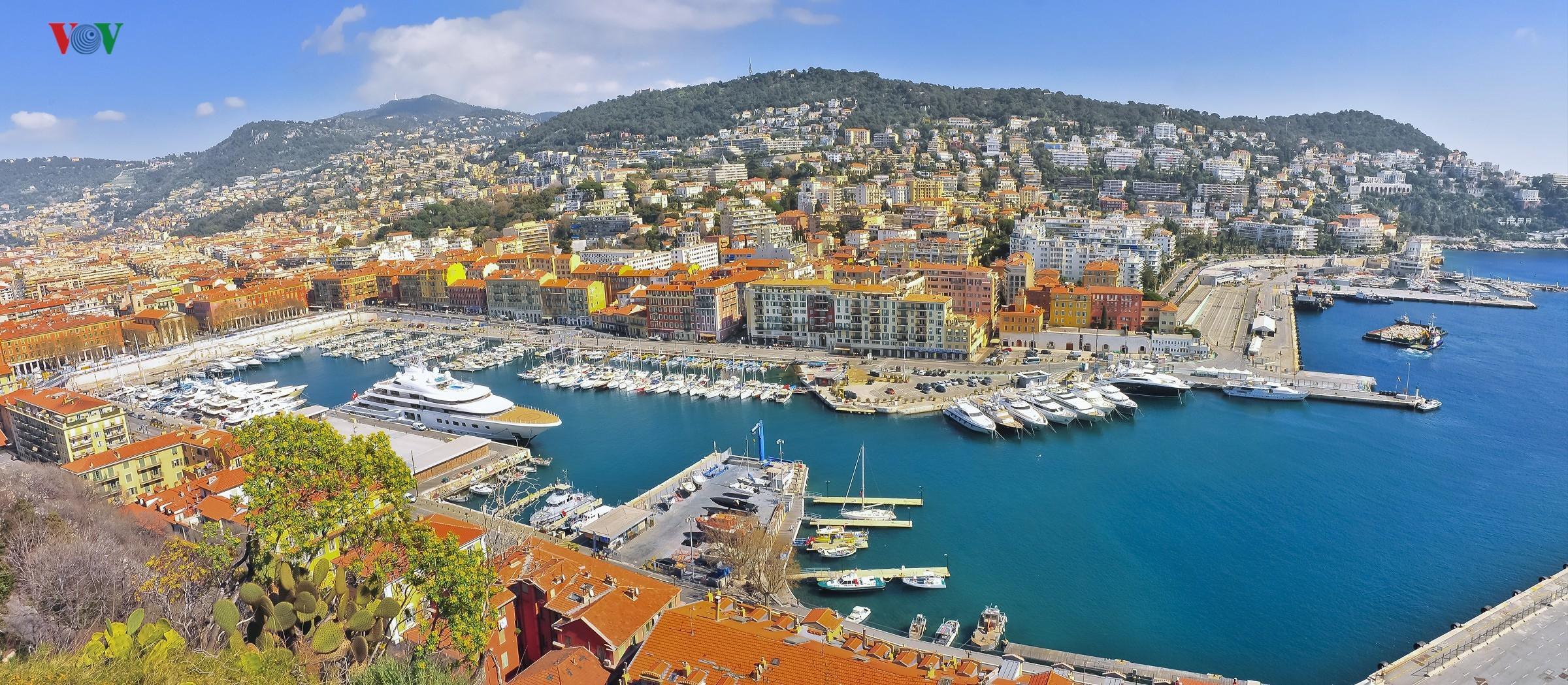 Khám phá Nice - thành phố biển quyến rũ nhất Địa Trung Hải Ảnh 1