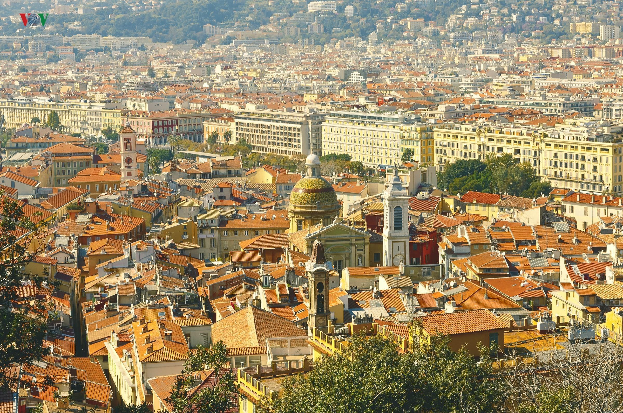 Khám phá Nice - thành phố biển quyến rũ nhất Địa Trung Hải Ảnh 11