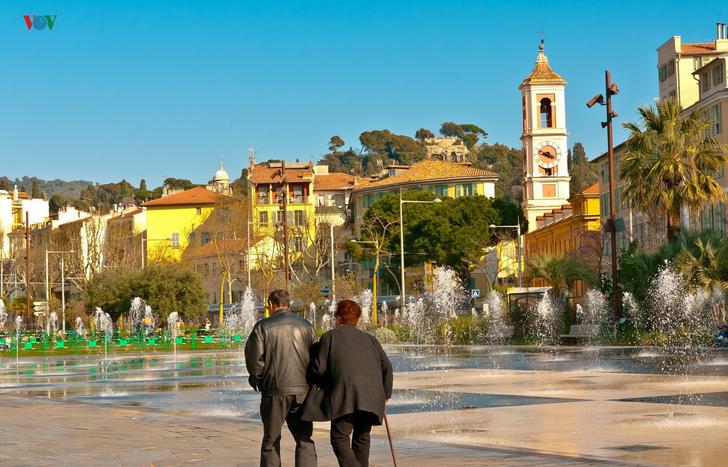 Khám phá Nice - thành phố biển quyến rũ nhất Địa Trung Hải Ảnh 27