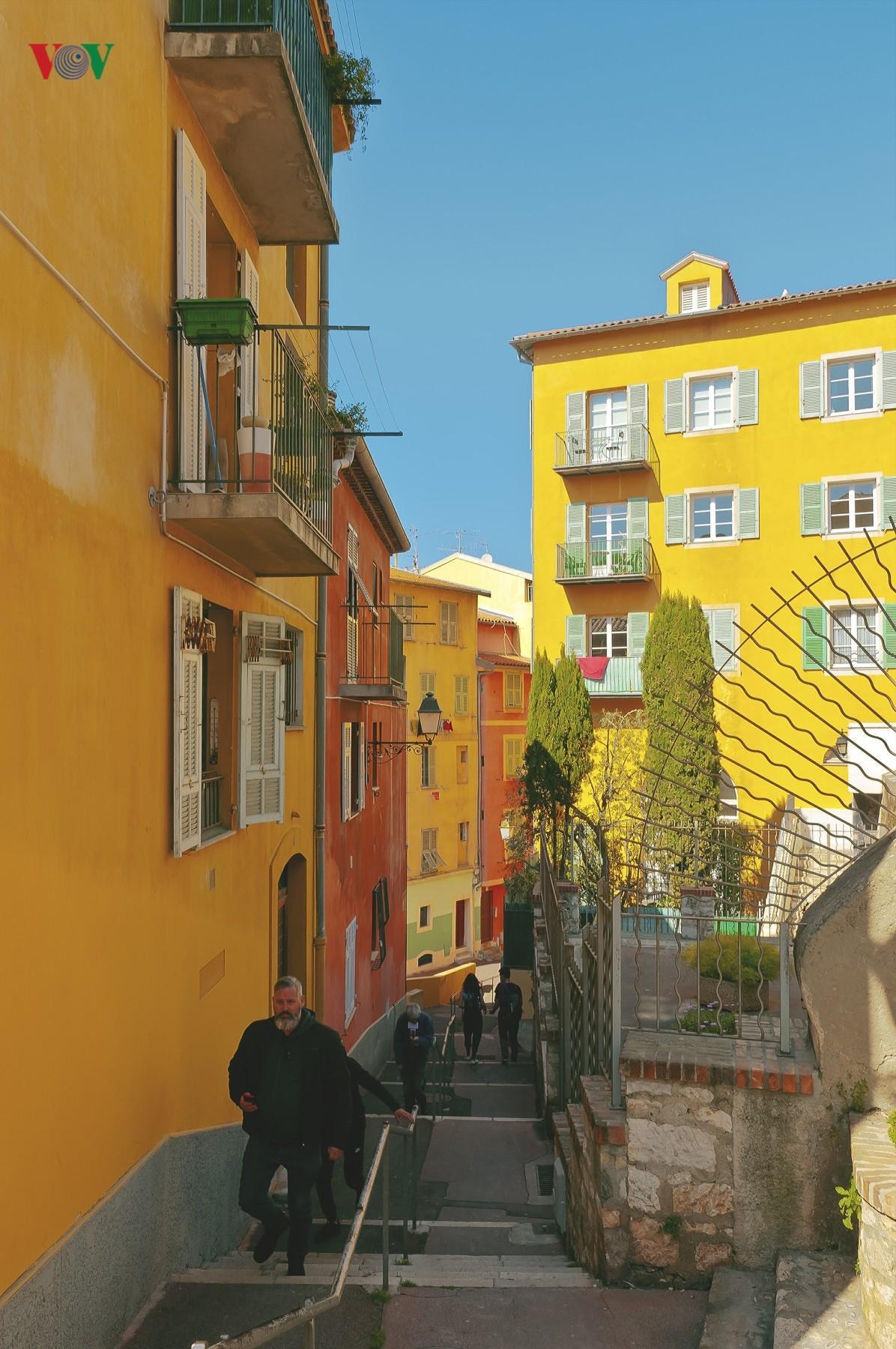 Khám phá Nice - thành phố biển quyến rũ nhất Địa Trung Hải Ảnh 15