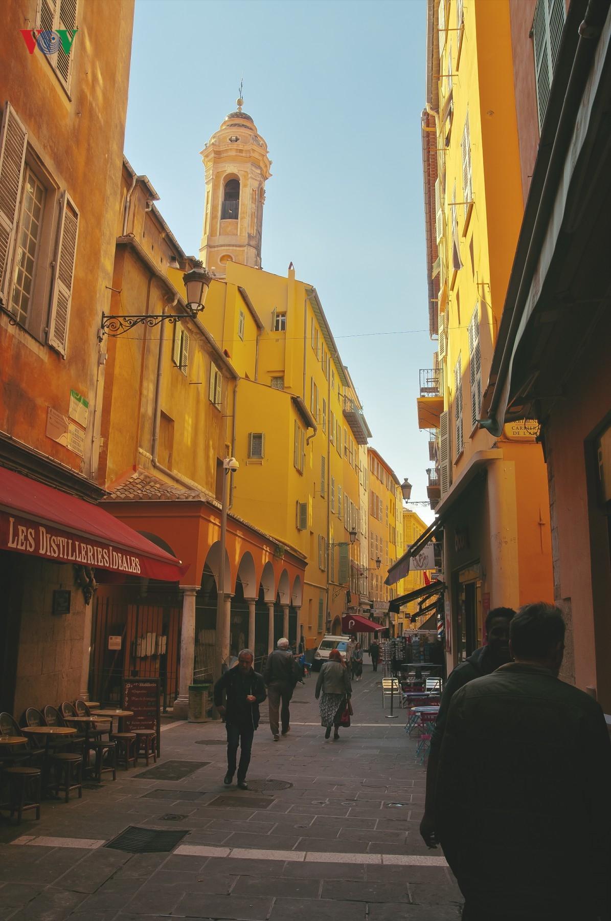 Khám phá Nice - thành phố biển quyến rũ nhất Địa Trung Hải Ảnh 22