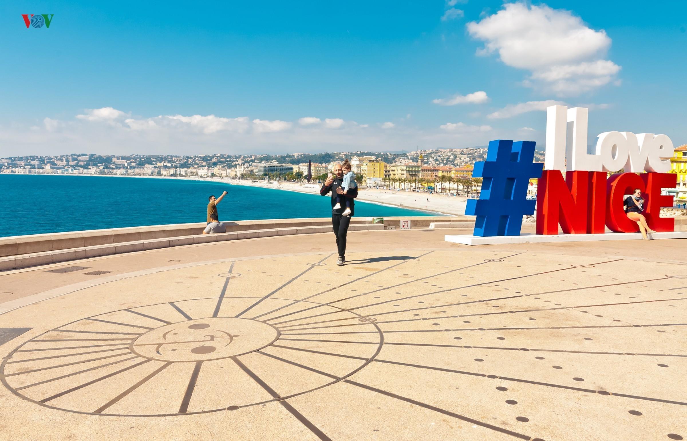 Khám phá Nice - thành phố biển quyến rũ nhất Địa Trung Hải Ảnh 8