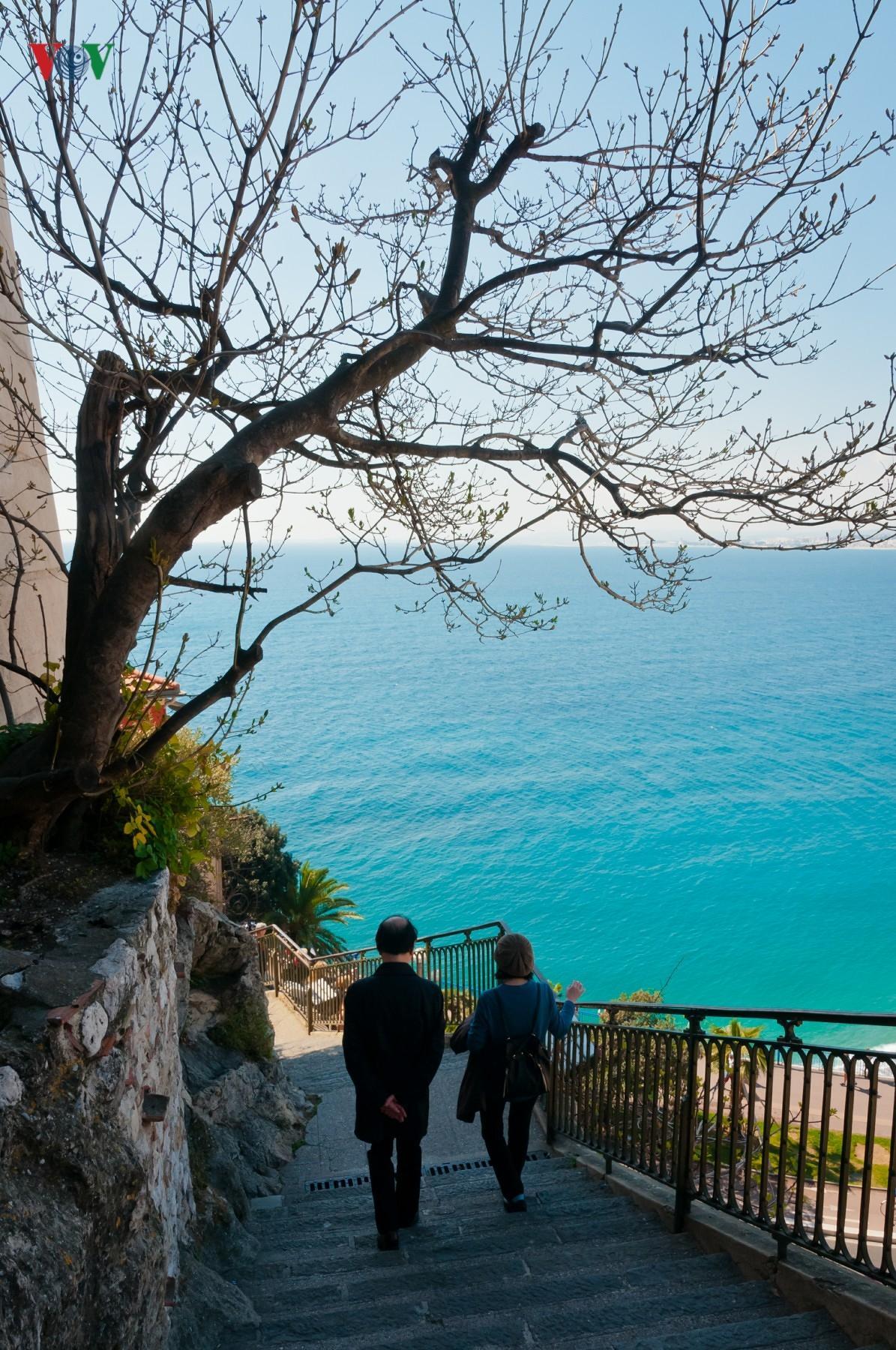 Khám phá Nice - thành phố biển quyến rũ nhất Địa Trung Hải Ảnh 9