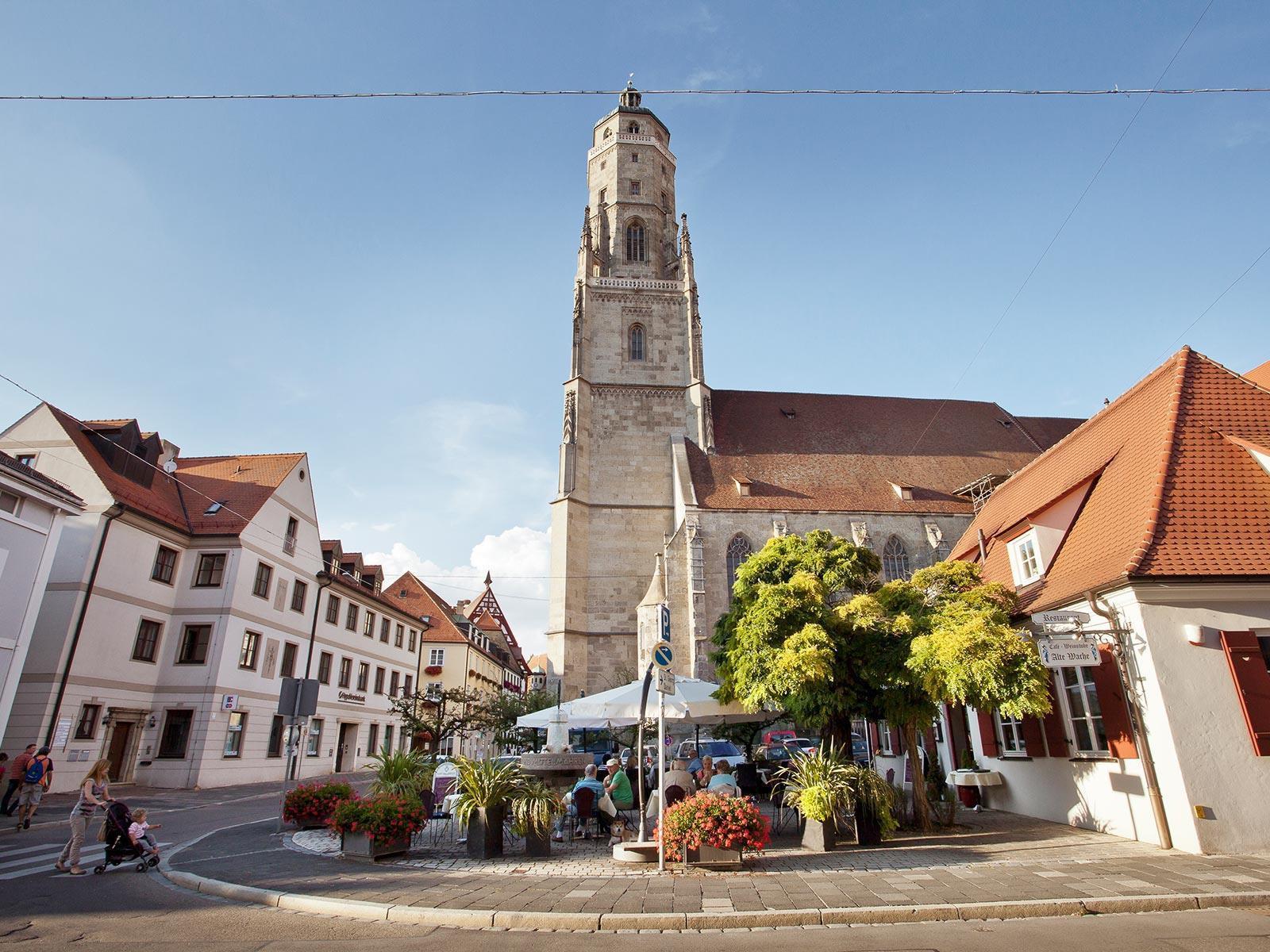 Thị trấn 'dát' 72.000 tấn kim cương ở Đức Ảnh 5