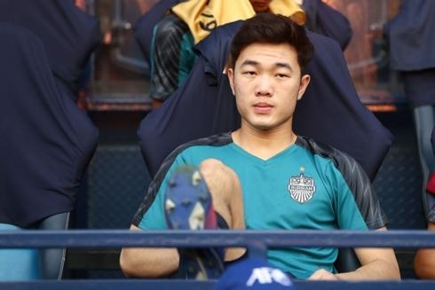 Xuân Trường dự bị, Buriram bị cầm hòa thất vọng ở Thai League Ảnh 1
