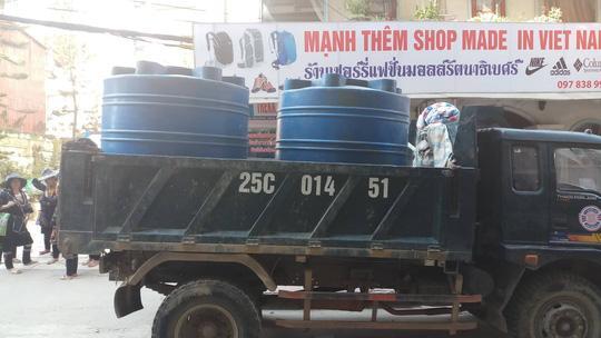 Choáng với giá 500.000 đồng/m3 nước sinh hoạt ở Sa Pa, lo 'vỡ trận' dịp nghỉ lễ Ảnh 6